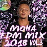 MOH@ EDM MIX Vol.3