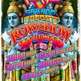 Santarrosa @ Florida 135 Open Set Row Show Bollywood 10.08.2013