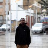 Dark n' Lovely Global Roots w/ Thristian - 16th November 2014