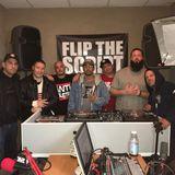 FLIP THE SCRIPT RADIO - DONTIQUE AND CONSTANT FLOW - 05-16-18