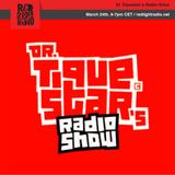 Dr Tiquestar's Radio Show 20 @ Red Light Radio 03-24-2018