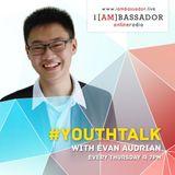 Youth Talk 3 - Baper part 1