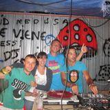 SUMMER SET DJ MEDUSSA