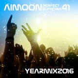 Aimoon pres. Perfect Euphoria ep.41 Yearmix