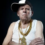 OLD MAN HIP HOP (80's Hip Hop 30 Minute MIx)
