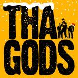 An Evening With Tha Gods, part 2 - second half