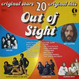 "Adventures in Vinyl---""Out of Sight"" (Canadian Version, 1975)"