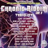 Chronic Riddim Part 2 (AUGUSTA MASSIVE PROD) Mix By MELLOJAH RIDDIM FANATIC CREW