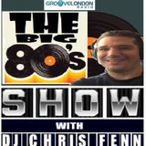The BIG! 80's Show Groove London - Show 69