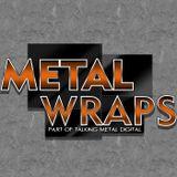 Metal Wraps 9 - Metallica