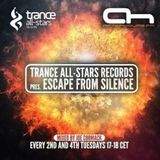 Trance All-Stars Records Pres. Escape From Silence #187