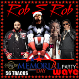 MEMORIAL DAY MAVE (PARTY MIX)