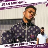 18th February 2019 Radio Show - Jean Mikhael Interview - Fresh Hip Hop & RnB - Pulse 88 Radio