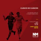 Clásicos De Clásicos 12 Abril 2017