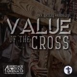2-5-17 The Value of the Cross - Rev Wesley Thornburgh