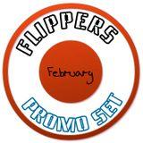Flippers Promo Set February 2011