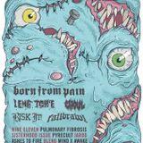 NO FUN - spéciale RIIP Fest - 7&8 juillet Gentiana - Tours