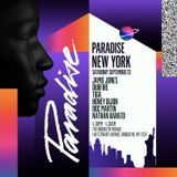 Tiga - Live @ Paradise Brooklyn Mirage (New York) - 22-09-2017-sign