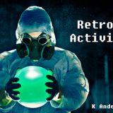 K Andersom - Retro Activity