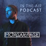Morgan Page - In The Air - Episode 405