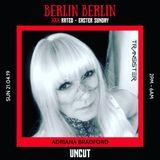 recorded at Berlin Berlin @Egg London Easter Sunday 2019