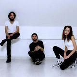 Catchers - Группа Notes - Интервью в Art Kvartira г. Днепр