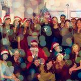 VU SA FsF sveikina su Kalėdomis