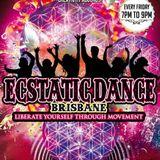 Ecstatic Dance Brisbane - West End 06/03/2015
