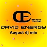 August dj mix 2019