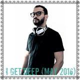 DJ Anil - I Get Deep (May 2016)