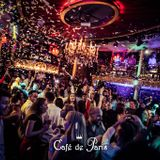 DjSaxLondon live@Cafe De Paris Part 1