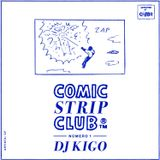 DJ Kigo - Comic Strip Club Número 1