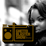 GHETTOBLASTERSHOW #281 (feb. 04/17)