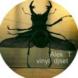Alek T - 100% Vinyl Djset
