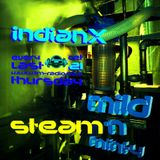 Mild 'N Minty - Steam'N°4