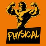 Physical - Mix 1