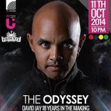 The Odyssey Mix - Forbach 11-10-14