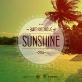shico dieciocho - sunshine - 2014
