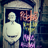 roBbo plays six from Mose Allison