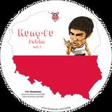 Dj Chill aka Góral - Kung-Fu Polska