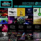 Rich Turvill - Recess #20