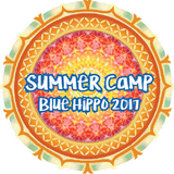 G-Wok - Blue Hippo Summer Camp - Full Mix