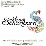 Schloss Schönburn - Mind Entertainment Stage