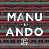Manu & Ando (Tuckshop.) - Sunday 14th January 2018
