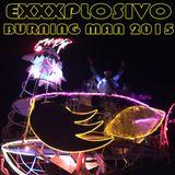 Live at Burning Man 2015