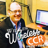 Willis Wireless - @WillisWireless - 20/11/17 - Chelmsford Community Radio