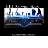 DJ Richie Saint 2014 Tech House Mix Vol 1
