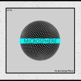 Microsphere podcast vol.37 by Sergey Placid (nov'18)