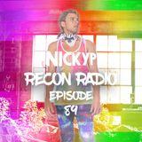 Recon Radio Episode 89