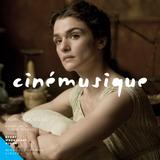 Cinémusique - Rachel Weisz (eclecticfm)